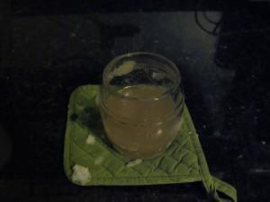 whiskeycone